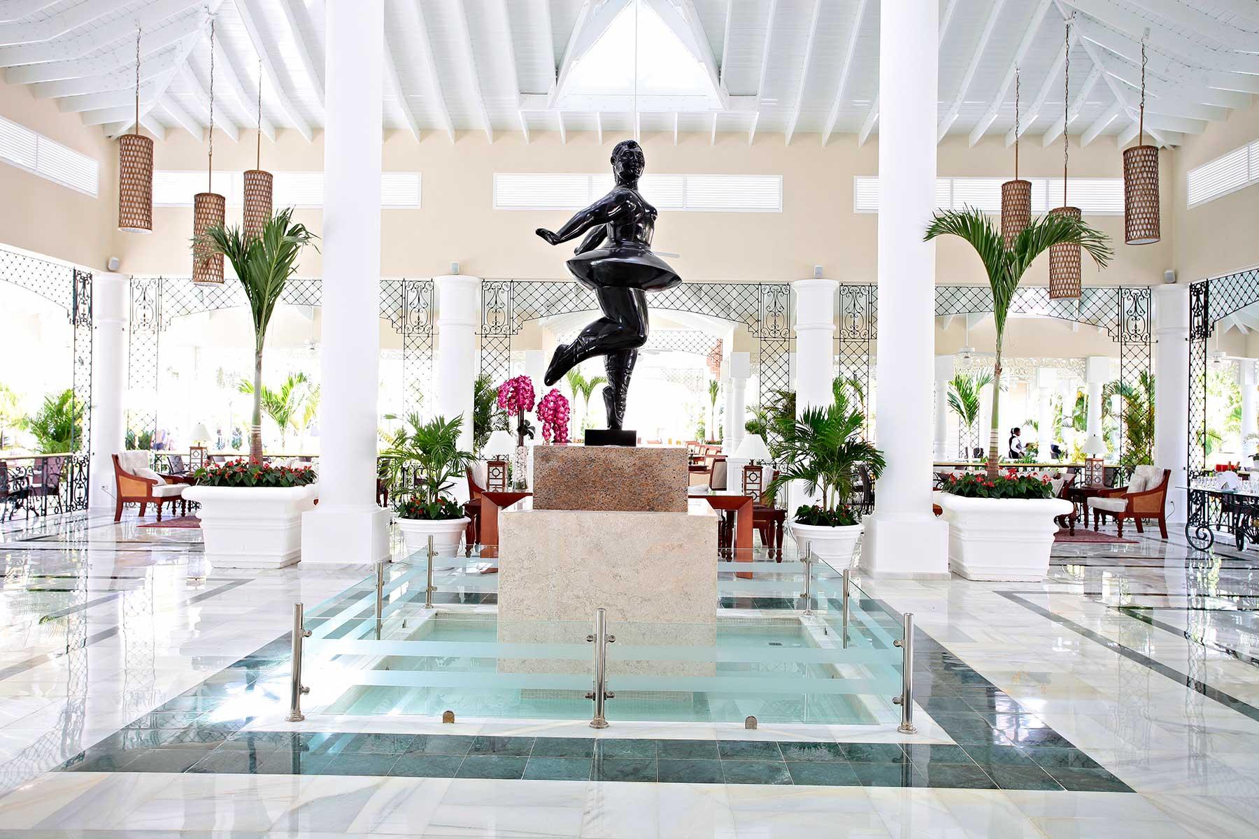 Luxury Bahia Principe Fantasia Punta Cana Bahia